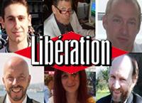 Libération parle du Vote Blanc