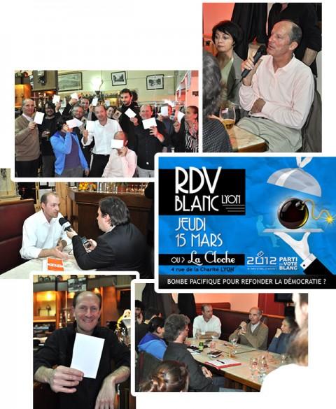 RDV Blanc de Lyon : les photos !