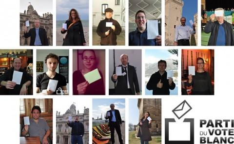 Législatives 2012 : Les Candidats !