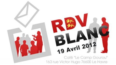 RDV Blanc au Havre !