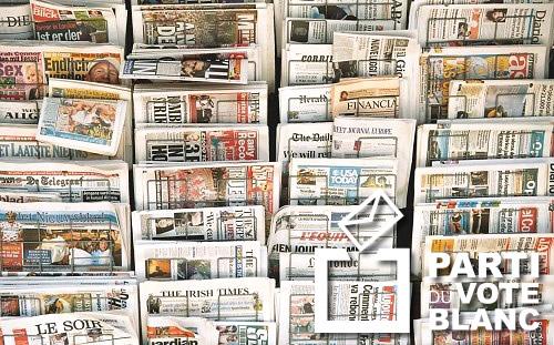 2 000 000 et Revue de Presse