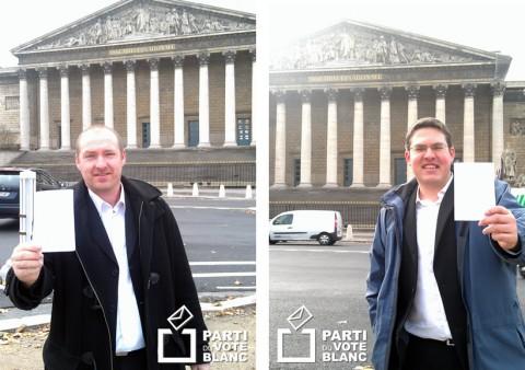 Législatives 2012 : candidats… à nouveau !