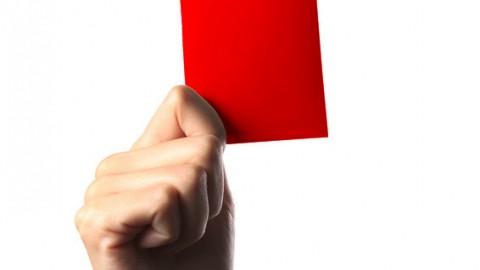 Vote Blanc et Sénat : Carton Rouge !