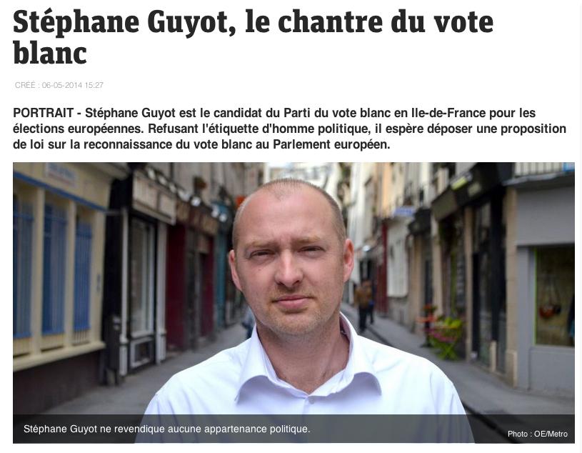 Metronews-chapeau