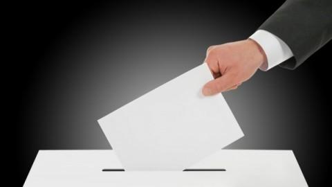 Sondage IFOP / Synopia : le point sur le vote blanc en France.