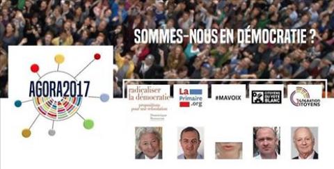 Conférence débat à Lyon : Sommes-nous en démocratie ?