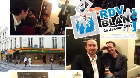 RDV Blanc pour Législatives !