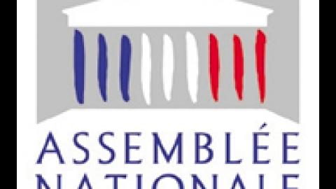 Vote Blanc et Assemblée Nationale (Hémicycle)