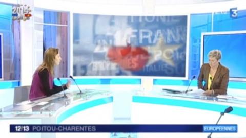 France 3 – 23 mai 2014