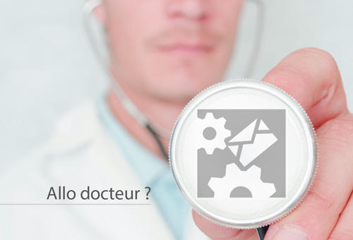 Allo Docteur