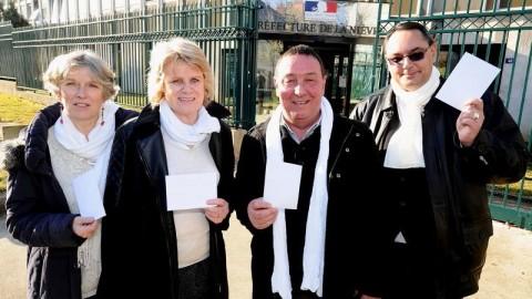 CVB candidats dans la Nièvre