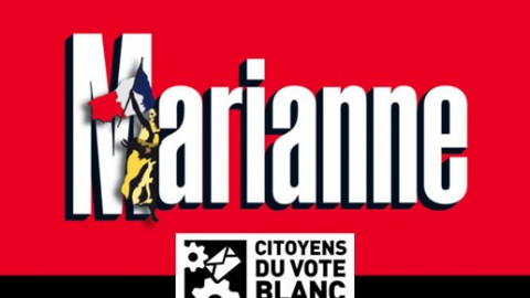 Article de Marianne du 3 au 9 avril 2015