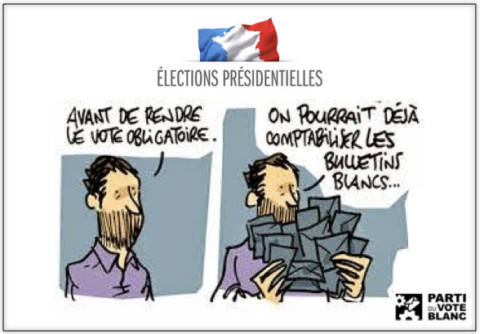 Vote obligatoire