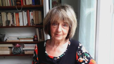 Monique Pinçon-Charlot prône la reconnaissance du vote blanc