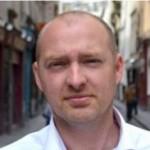 Illustration du profil de Stéphane Guyot